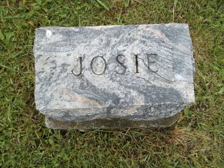 ESPY, JOSIE - Appanoose County, Iowa | JOSIE ESPY