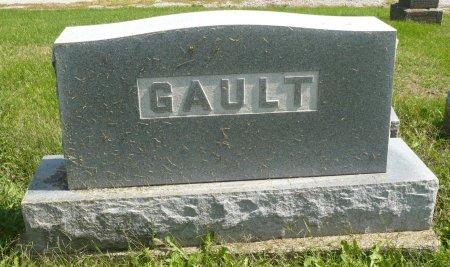 GAULT, FAMILY - Appanoose County, Iowa   FAMILY GAULT