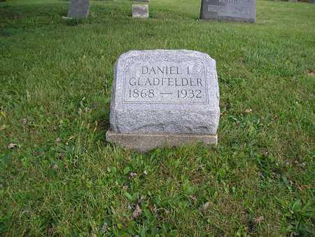 GLADFELDER, DANIEL - Appanoose County, Iowa | DANIEL GLADFELDER