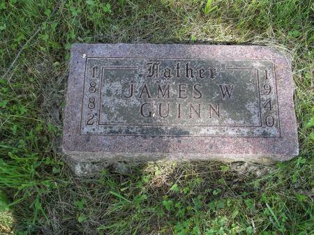 GUINN, JAMES W. - Appanoose County, Iowa | JAMES W. GUINN
