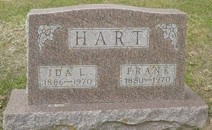 HART, FRANK - Appanoose County, Iowa | FRANK HART