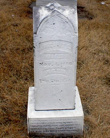 HOPKINS, MARGARET - Appanoose County, Iowa | MARGARET HOPKINS