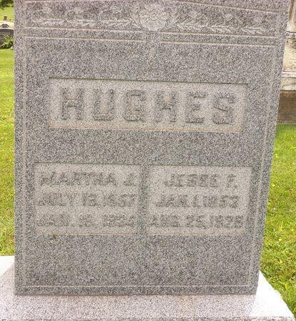 HUGHES, JESSE F. - Appanoose County, Iowa | JESSE F. HUGHES