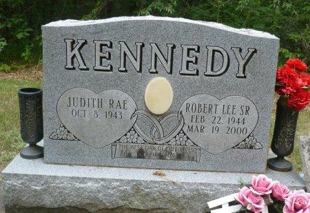 KENNEDY, ROBERT - Appanoose County, Iowa | ROBERT KENNEDY