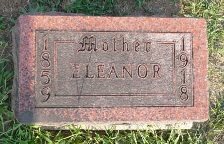 KNOWLES, ELEANOR - Appanoose County, Iowa | ELEANOR KNOWLES