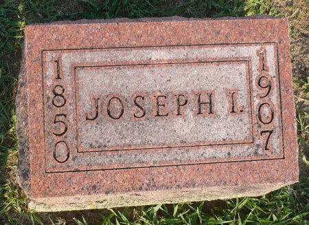 KNOWLES, JOSEPH I. - Appanoose County, Iowa | JOSEPH I. KNOWLES