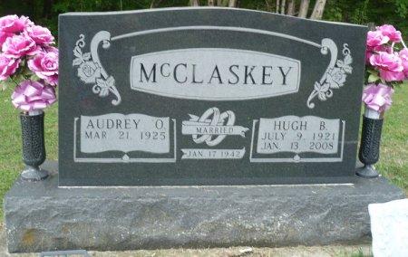 MCCLASKEY, HUGH B. - Appanoose County, Iowa   HUGH B. MCCLASKEY