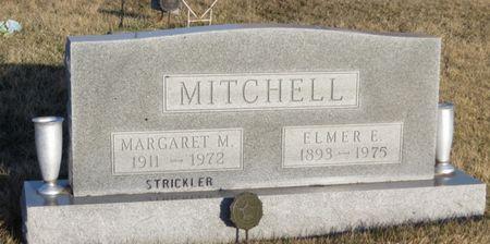 MITCHELL, MARGARET M. - Appanoose County, Iowa | MARGARET M. MITCHELL