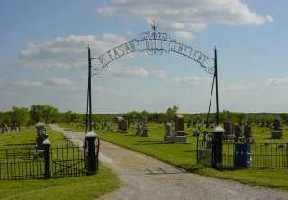 PLEASANT HILL, CEMETERY - Appanoose County, Iowa | CEMETERY PLEASANT HILL