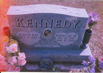 ROBERT, KENNEDY - Appanoose County, Iowa | KENNEDY ROBERT