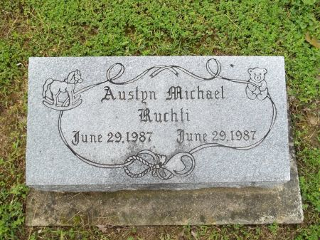 RUCHTI, AUSTYN MICHAEL - Appanoose County, Iowa | AUSTYN MICHAEL RUCHTI