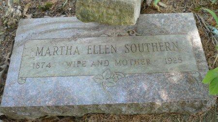 SOUTHERN, MARTHA ELLEN - Appanoose County, Iowa | MARTHA ELLEN SOUTHERN