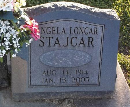 STAJCAR, ANGELA - Appanoose County, Iowa   ANGELA STAJCAR
