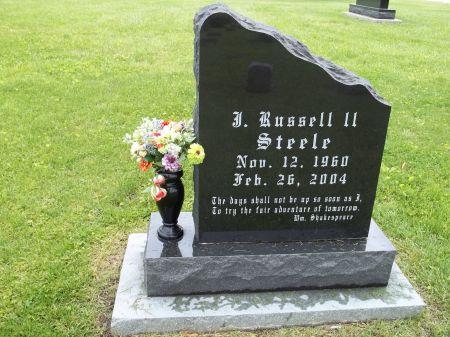 STEELE, J. RUSSELL II - Appanoose County, Iowa | J. RUSSELL II STEELE