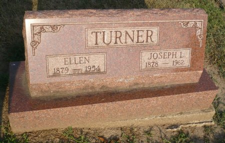 TURNER, JOSEPH L. - Appanoose County, Iowa | JOSEPH L. TURNER