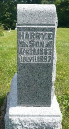 WILKINSON, HARRY E. - Appanoose County, Iowa | HARRY E. WILKINSON