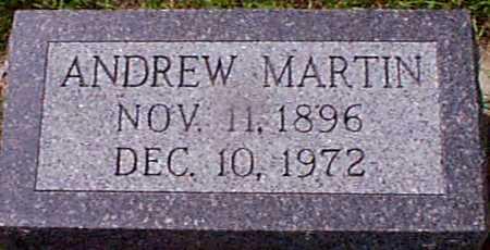 ANDERSEN, ANDREW MARTIN - Audubon County, Iowa | ANDREW MARTIN ANDERSEN