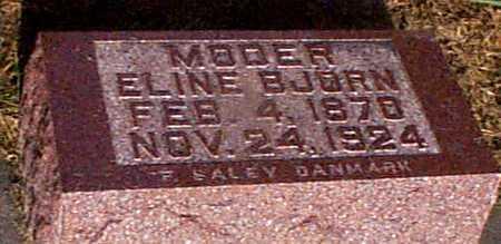 BJORN, ELINA - Audubon County, Iowa | ELINA BJORN