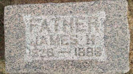 CASHATT, JAMES H. - Audubon County, Iowa   JAMES H. CASHATT