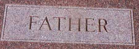 CHRISTENSEN, CHRISTEN P - Audubon County, Iowa   CHRISTEN P CHRISTENSEN