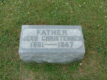 CHRISTENSEN, JENS - Audubon County, Iowa | JENS CHRISTENSEN