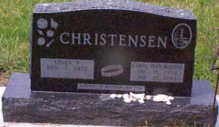 MADSEN CHRISTENSEN, CAROL - Audubon County, Iowa | CAROL MADSEN CHRISTENSEN