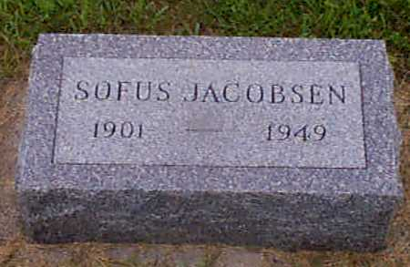 JACOBSEN, SOFUS - Audubon County, Iowa | SOFUS JACOBSEN