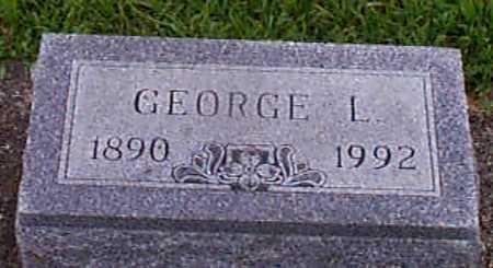 JORGENSEN, GEORGE L - Audubon County, Iowa | GEORGE L JORGENSEN