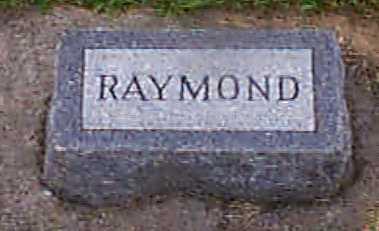 JORGENSEN, RAYMOND - Audubon County, Iowa | RAYMOND JORGENSEN