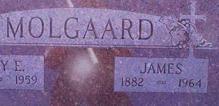 MOLGAARD, JAMES - Audubon County, Iowa | JAMES MOLGAARD