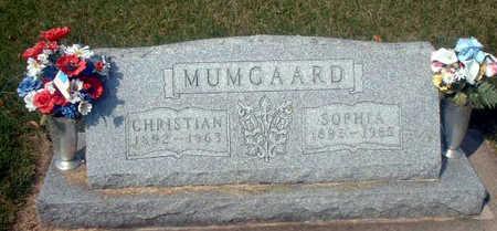 MUMGAARD, SOHPIA - Audubon County, Iowa | SOHPIA MUMGAARD