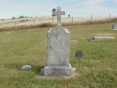 NAVRATIL, FRANK A. - Audubon County, Iowa | FRANK A. NAVRATIL