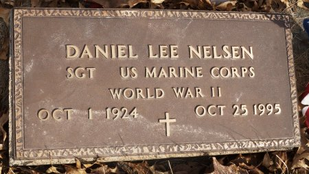 NELSEN, DANIEL LEE - Audubon County, Iowa | DANIEL LEE NELSEN