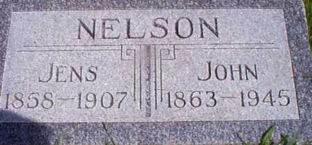 NELSON, JOHN - Audubon County, Iowa | JOHN NELSON