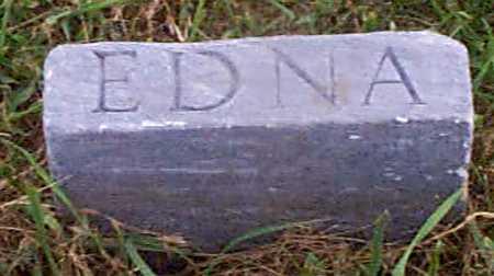 NIELSEN, EDNA - Audubon County, Iowa | EDNA NIELSEN