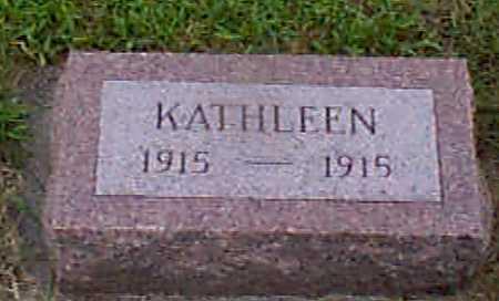 RASMUSSEN, KATHLEEN - Audubon County, Iowa | KATHLEEN RASMUSSEN