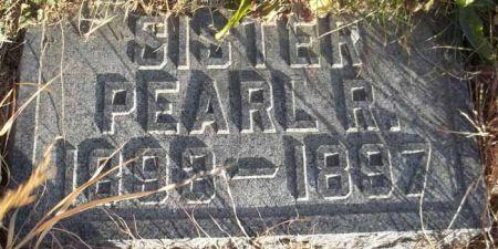 SCHROEDER, PEARL R. - Audubon County, Iowa | PEARL R. SCHROEDER