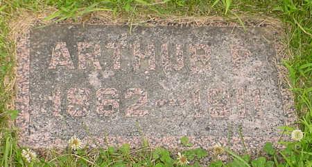 SCHWENNEKER, ARTHUR P. - Audubon County, Iowa | ARTHUR P. SCHWENNEKER