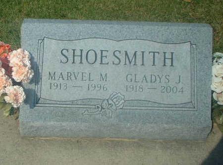 SHOESMITH, GLADYS J. - Audubon County, Iowa | GLADYS J. SHOESMITH