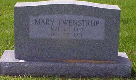 TWENSTRUP, MARY - Audubon County, Iowa | MARY TWENSTRUP