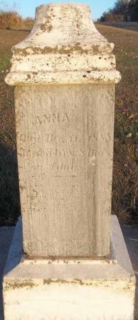 ALBRIGHT, ANNA R. - Audubon County, Iowa | ANNA R. ALBRIGHT
