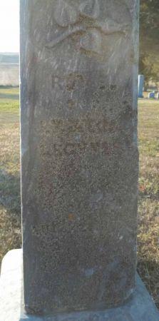 LEGHNER, ROY E. - Audubon County, Iowa   ROY E. LEGHNER