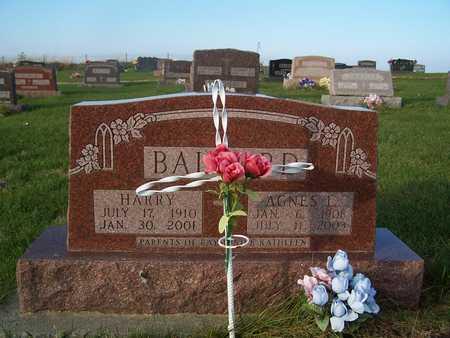 BALLARD, HARRY - Benton County, Iowa | HARRY BALLARD