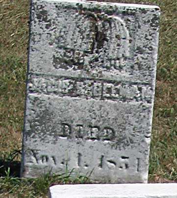 BELMAN, JACOB - Benton County, Iowa | JACOB BELMAN