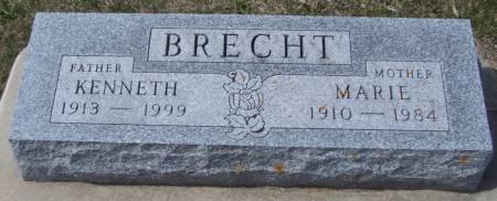 BRECHT, KENNETH - Benton County, Iowa | KENNETH BRECHT