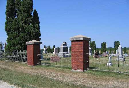 CALVARY A.K.A. KELLY, CEMETERY - Benton County, Iowa | CEMETERY CALVARY A.K.A. KELLY