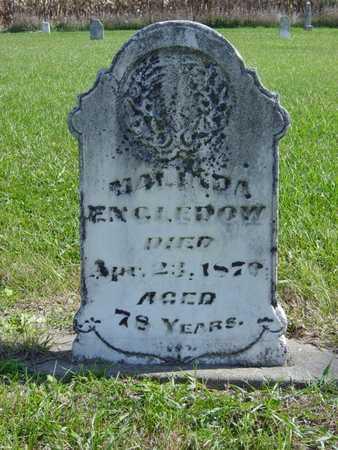 ENGLEDOW, MALINDA - Benton County, Iowa   MALINDA ENGLEDOW