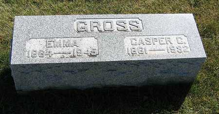 GROSS, CASPER C. - Benton County, Iowa | CASPER C. GROSS