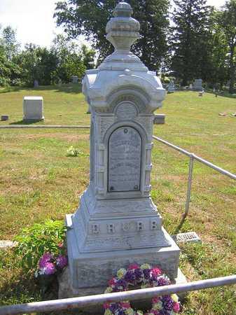 GRUBB, SAMUEL MARTIN - Benton County, Iowa | SAMUEL MARTIN GRUBB