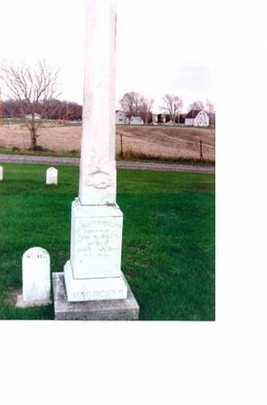 HARDESTY, SOLOMON - Benton County, Iowa | SOLOMON HARDESTY